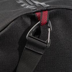 Sporttasche Power Fitness 55l schwarz