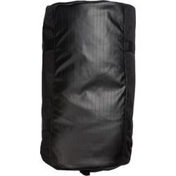 Sporttas fitness 55 liter, zwart