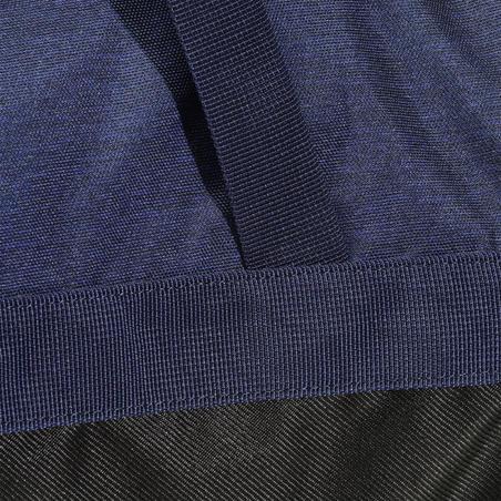 Cardio Fitness Bag 20-Litre - Blue/Black