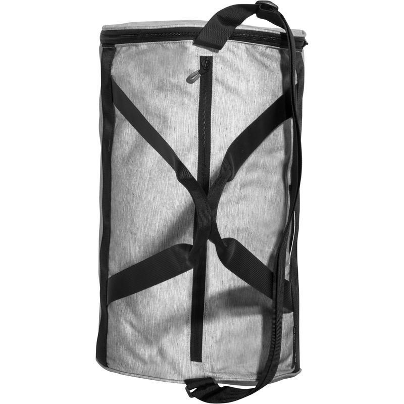 Fitness Cardio Training Bag 20L - Grey