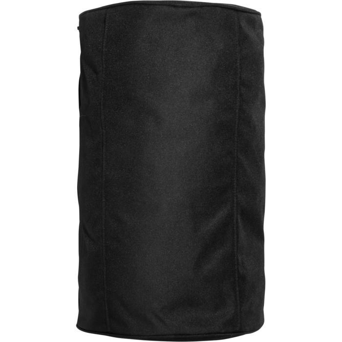 Fitnesstas cardiotraining 20 liter zwart