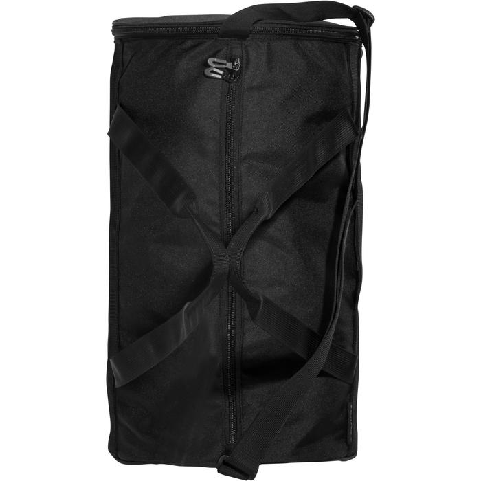 Fitness Cardio Training Bag 20L - Black