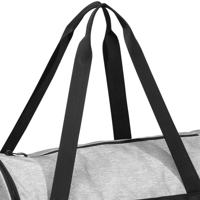 Fitness Cardio Training Bag 20L - Grey