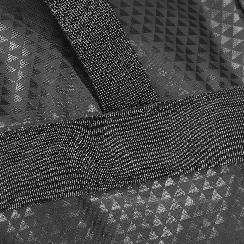 Cardio Fitness Bag 20L - Black Print
