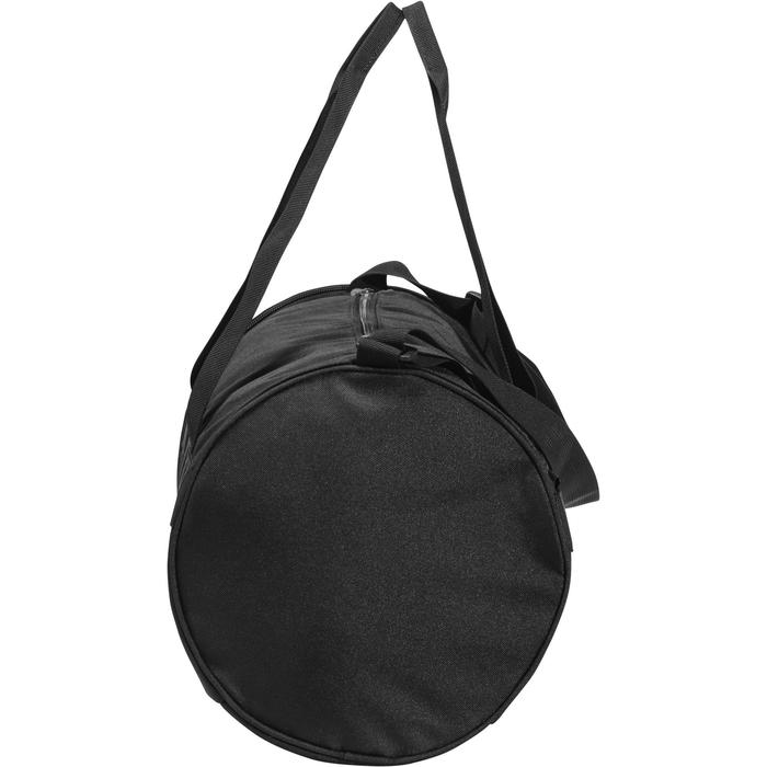 Sporttasche Fitness 20l schwarz