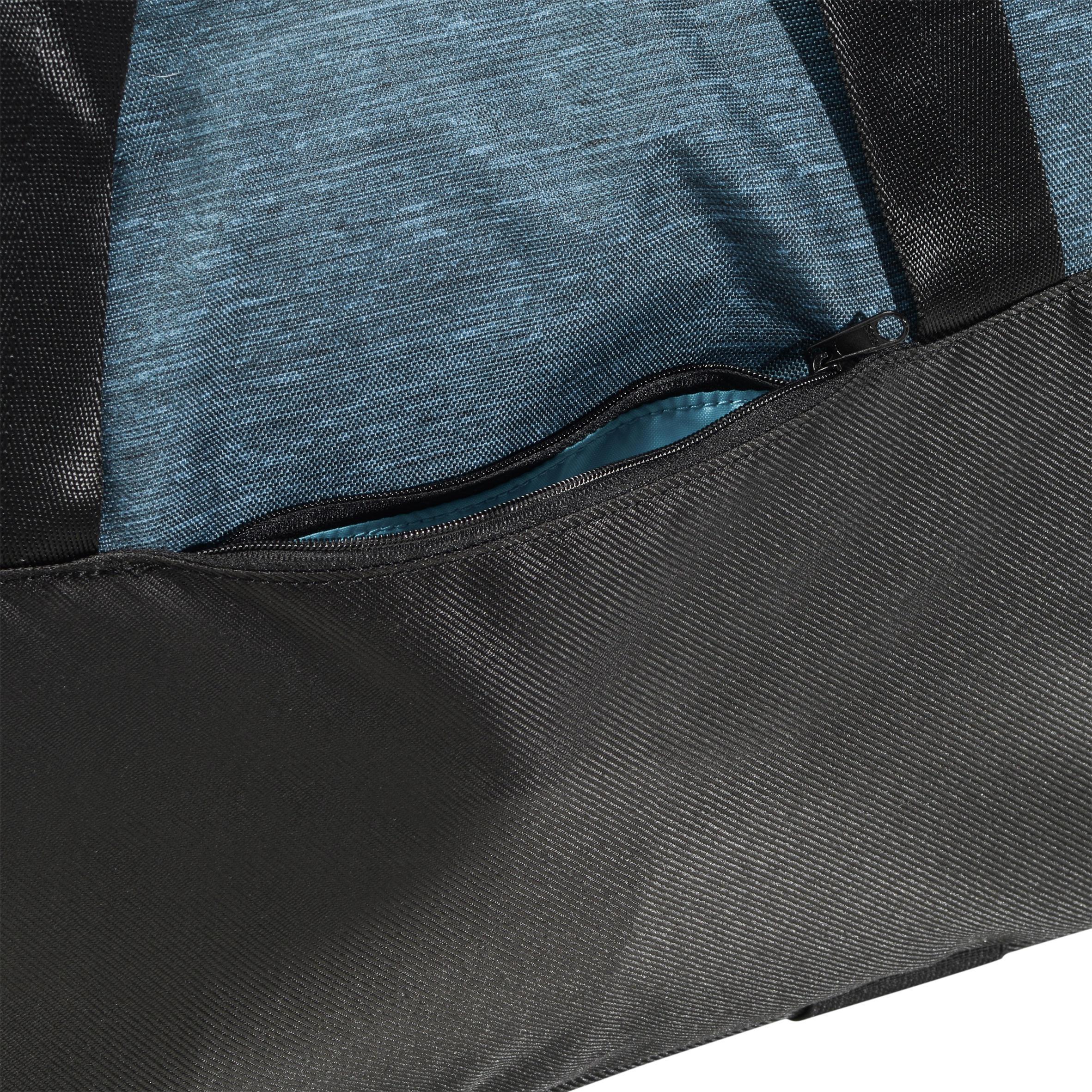 Cardio Fitness Bag 30-Litre - Petrol Blue/Black