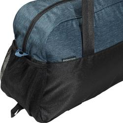 Sporttasche Premium Fitness 30l petrol/schwarz