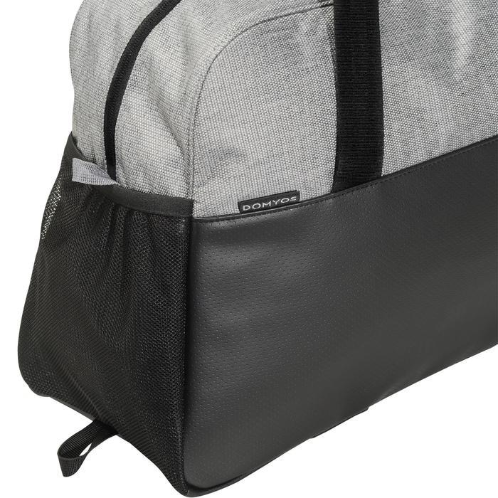 Cardio Fitness Bag 30-Litre - Grey/Black