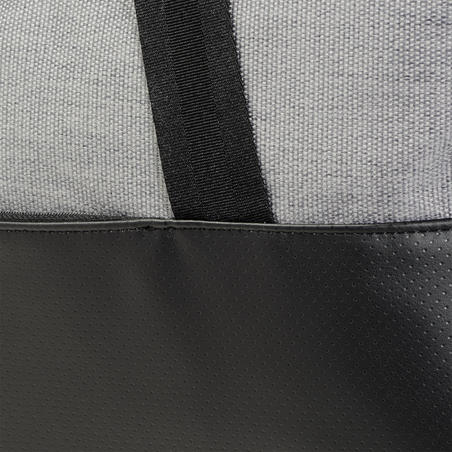 Fitness Bag 30L - Grey/Black
