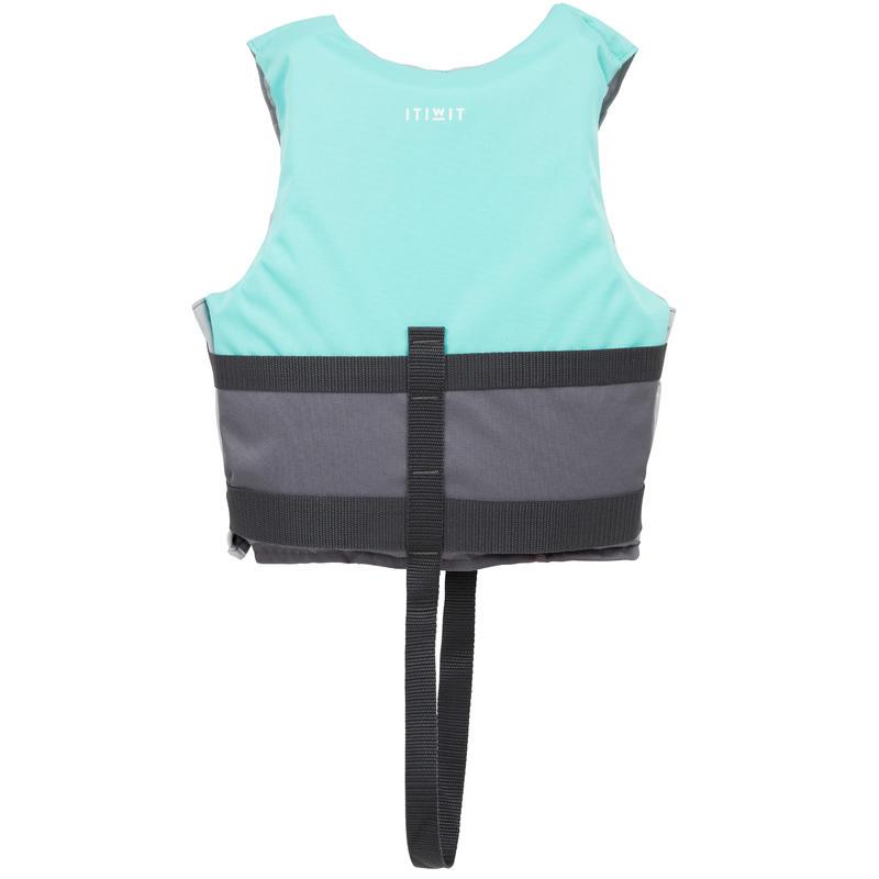 Buoyancy Vest 120 50N+ - Blue