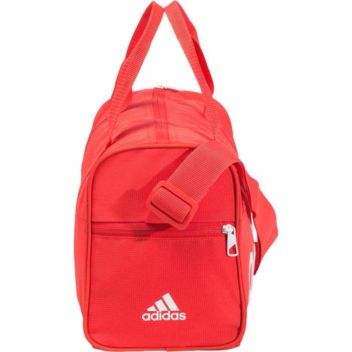 Sac fitness junior Adidas rose et blanc