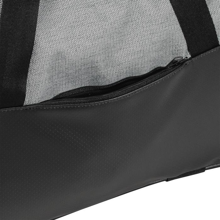 Cardiofitness tas 30 liter grijs en premium zwart