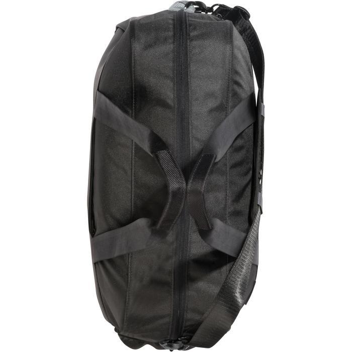 Sporttasche Fitness Cardio 30l schwarz
