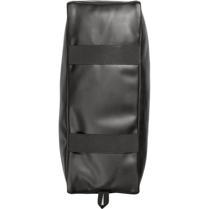 Bolsa de fitness cardio-training 30 litros negra premium