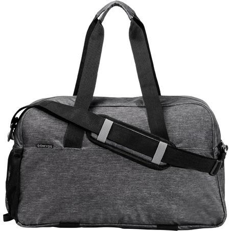 Tas Fitness Kardio 30L - Mottled Dark Grey