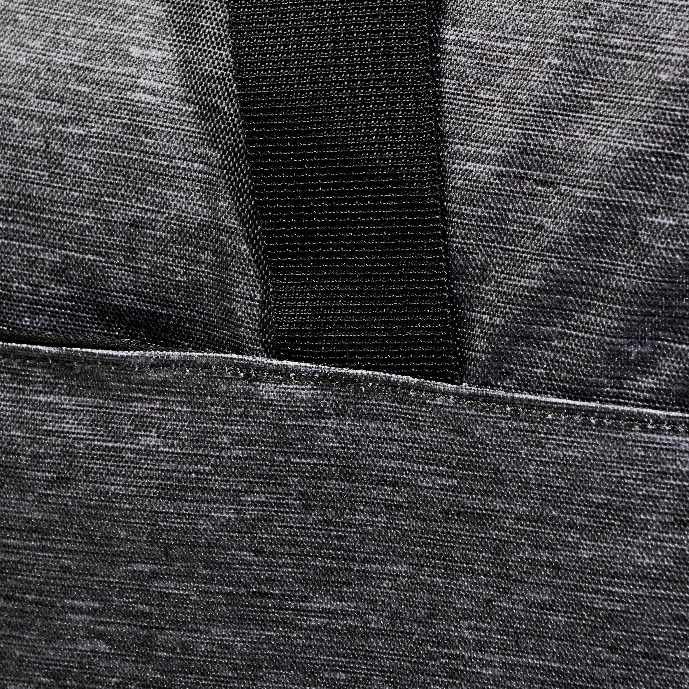 Cardio Fitness Bag 30L - Mottled Dark Grey