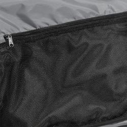 Sporttasche Fitness 30l schwarz
