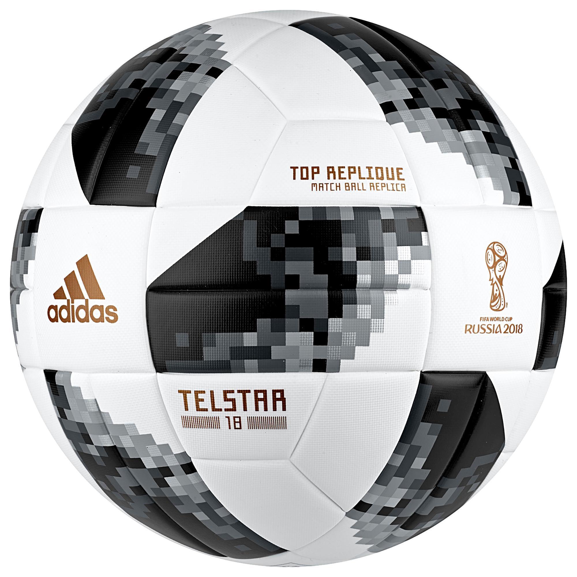 voetbal Russia 2018 Top Replique
