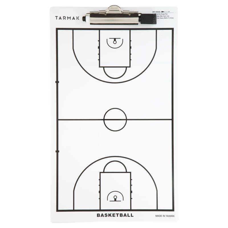 Hobbi labda Kosárlabda - Taktikai tábla TARMAK - Kosárlabdák