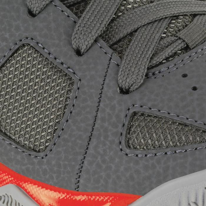Chaussures de Basketball enfant Strong 300 navy - 1285029