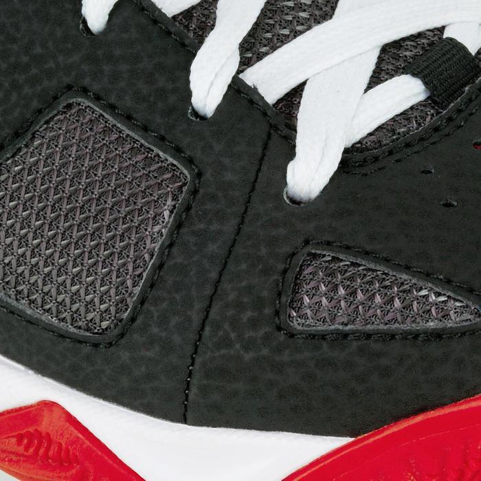 Chaussures de Basketball enfant Strong 300 navy - 1285035