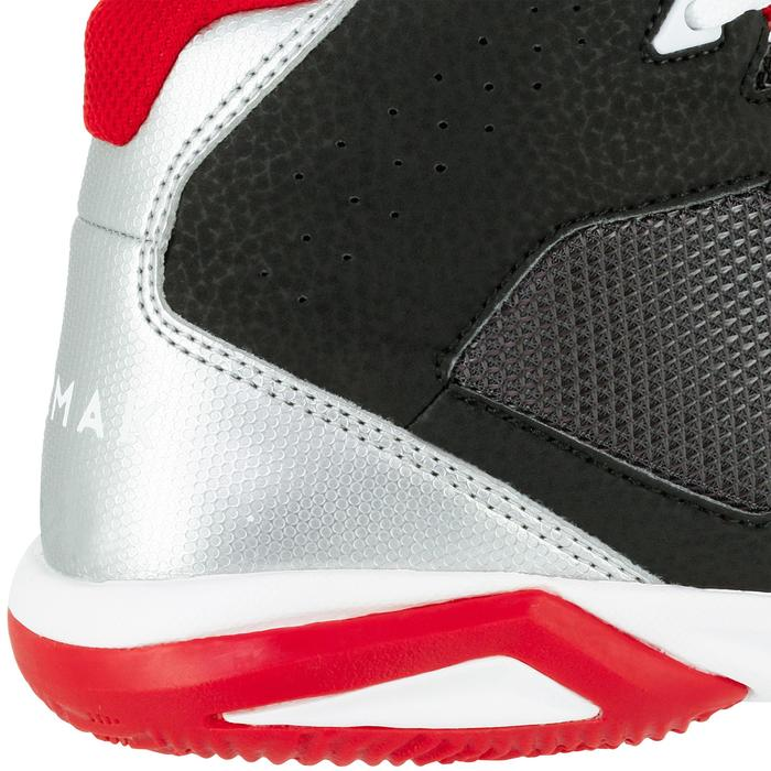 Chaussures de Basketball enfant Strong 300 navy - 1285039