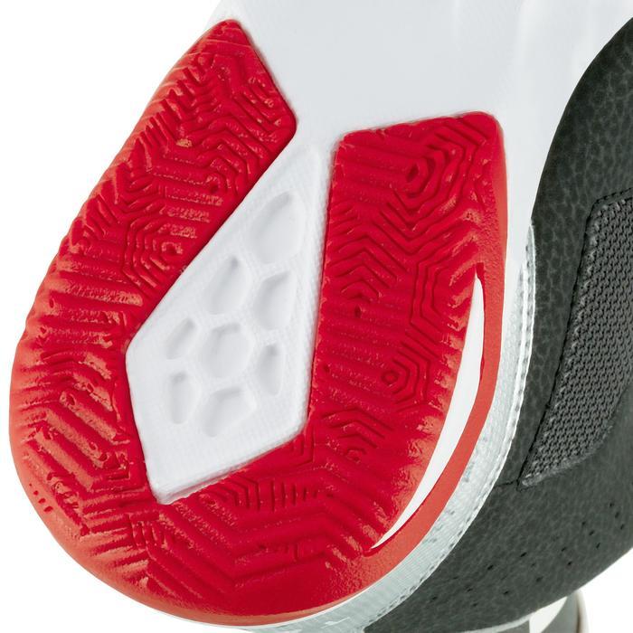 Chaussures de Basketball enfant Strong 300 navy - 1285055