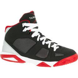 נעלי כדורסל חזקות...