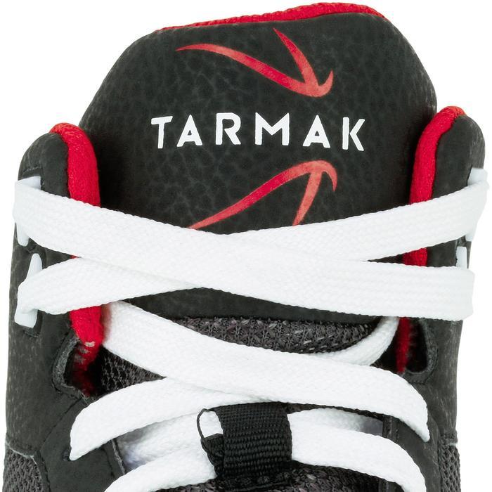 Chaussures de Basketball enfant Strong 300 navy - 1285073