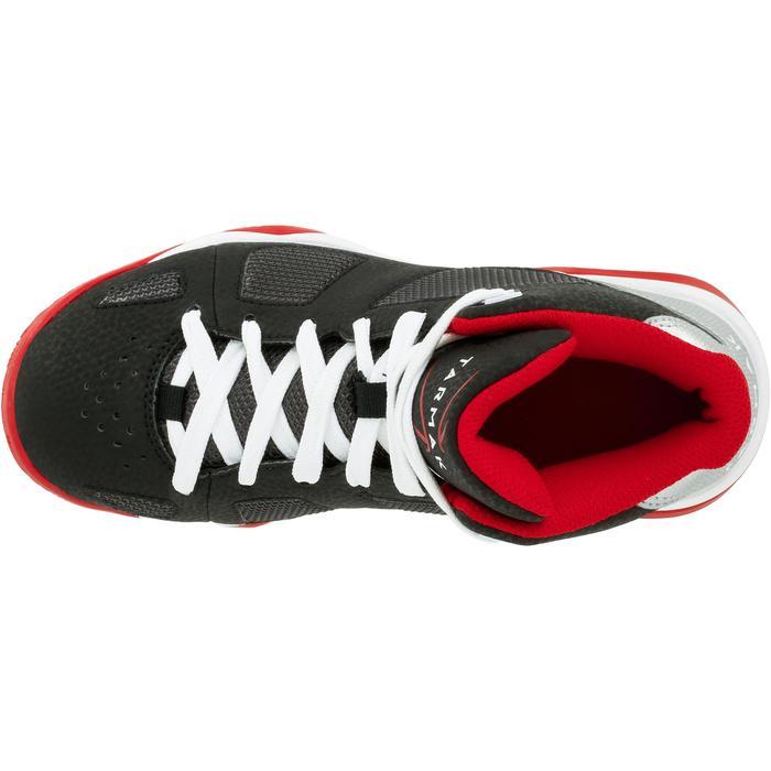 Chaussures de Basketball enfant Strong 300 navy - 1285077