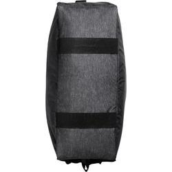 Bolsa de deportes gimnasio Cardio Fitness Domyos 30 litros negro