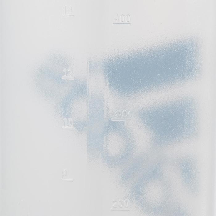 Bidon Adidas fitness transparent - 1285097