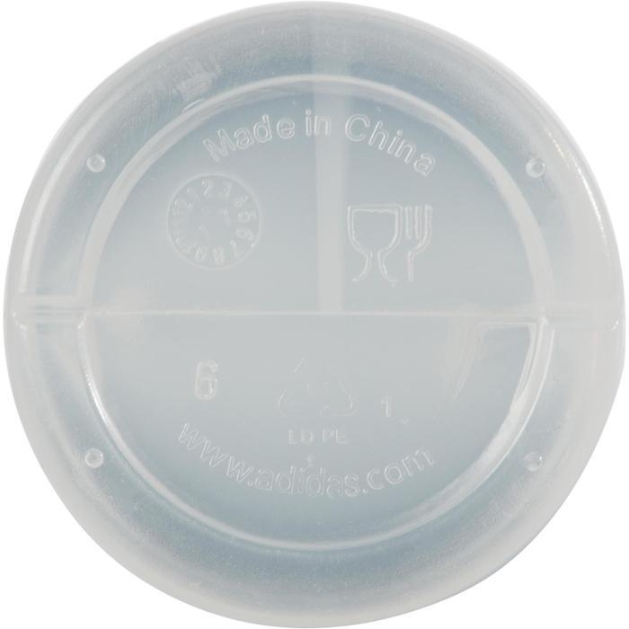 Bidon Adidas fitness transparent - 1285102