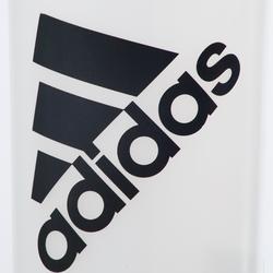 Drinkbus Adidas fitness transparant
