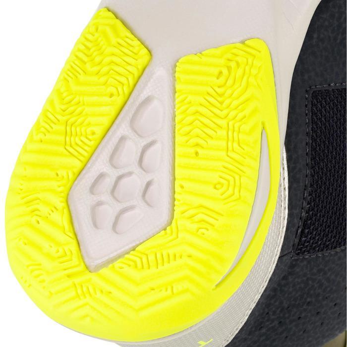 Chaussures de Basketball enfant Strong 300 navy - 1285116