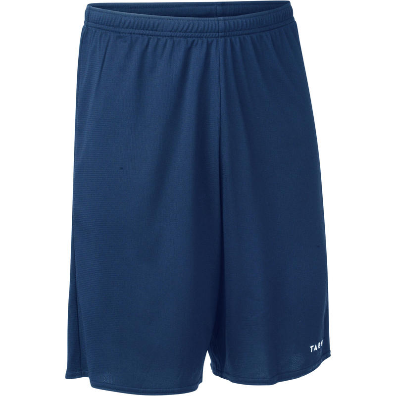 SH100 Beginner Basketball Shorts - Navy Blue
