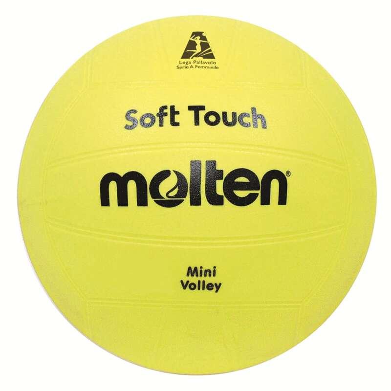 PALLONI PALLAVOLO Sport di squadra - pallone molten mini volley MOLTEN - Palloni pallavolo, rete ed accessori