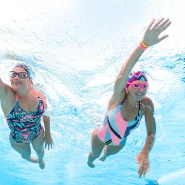 hot to choose swim suit