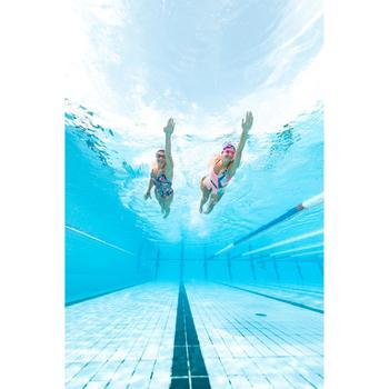 Maillot de bain de natation femme une pièce Riana - 1285315