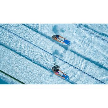 Haut de maillot de bain de natation femme  Vega - 1285320
