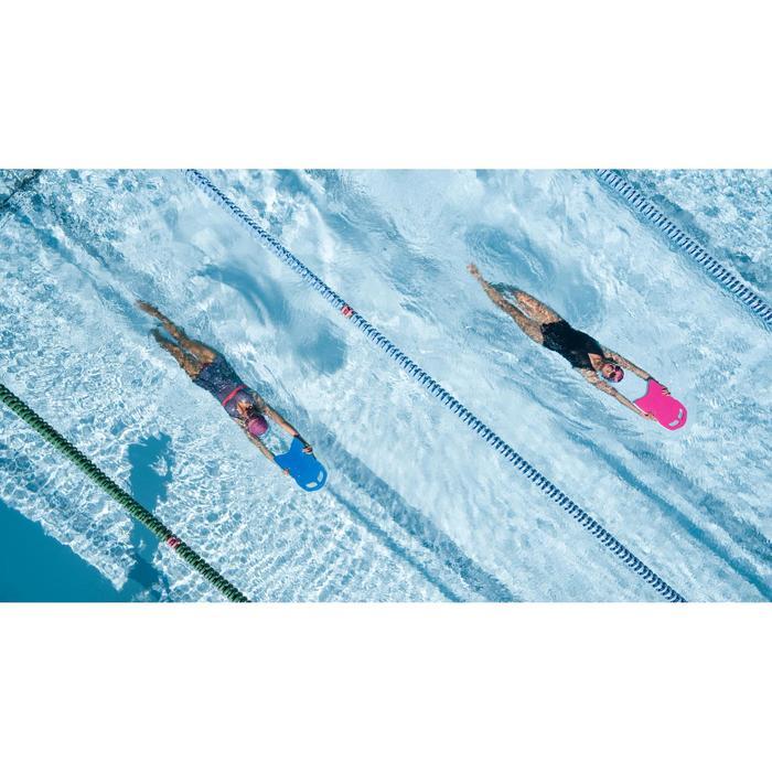 Maillot de bain de natation gainant femme une pièce Kaipearl skirt - 1285321