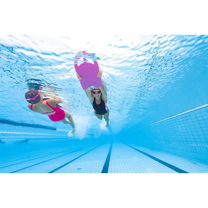 Maillot de bain de natation femme une pièce Heva+ - 1285323
