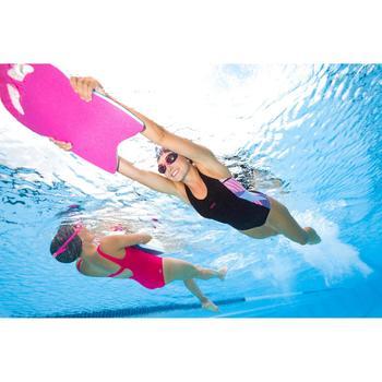 Maillot de bain de natation femme une pièce Heva+ - 1285340