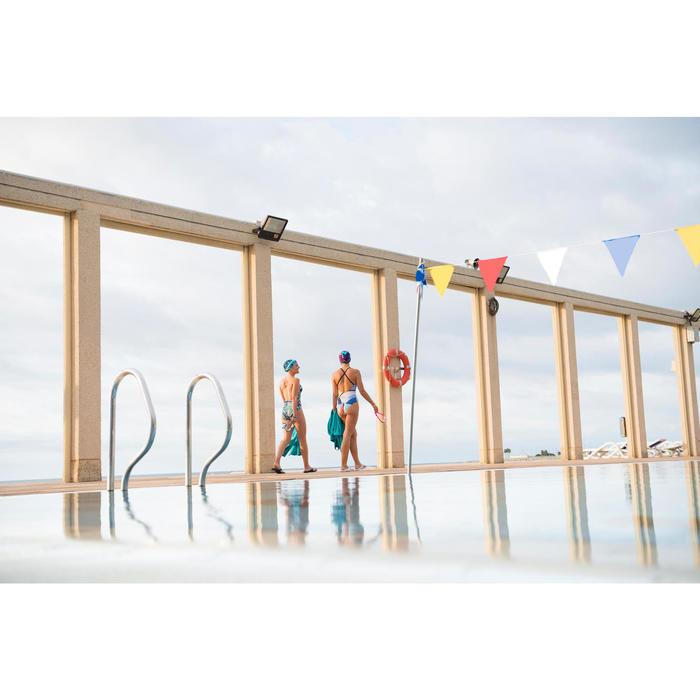 Maillot de bain de natation femme une pièce Riana - 1285341