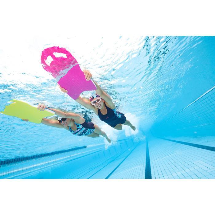 Zwembadpak voor dames Vega blauw