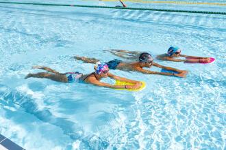 zwemmen nabaiji decathlon