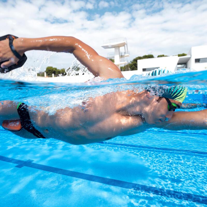Les meilleurs éducatifs avec des plaquettes de natation