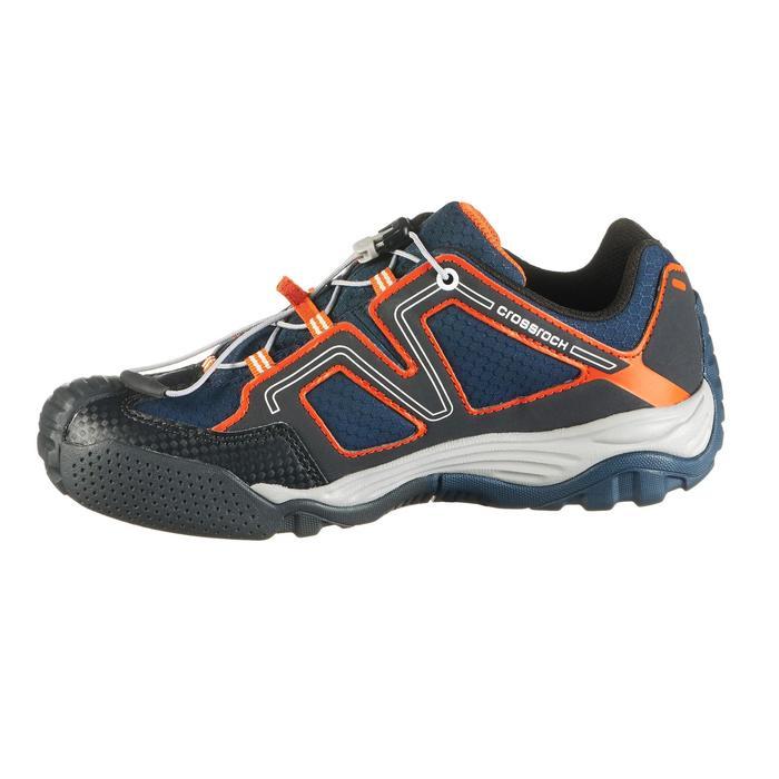 Chaussures de randonnée enfant Crossrock imperméable - 1285416