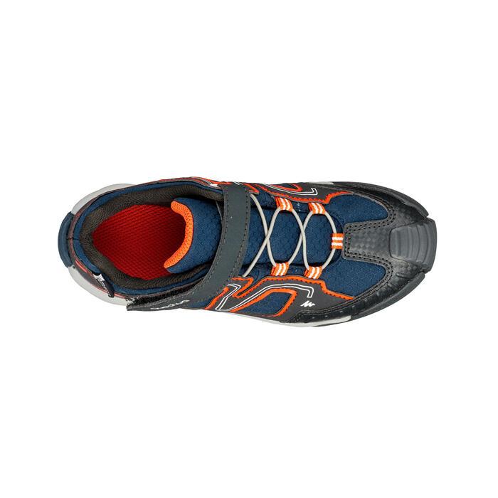Chaussures de randonnée enfant Crossrock imperméable - 1285417