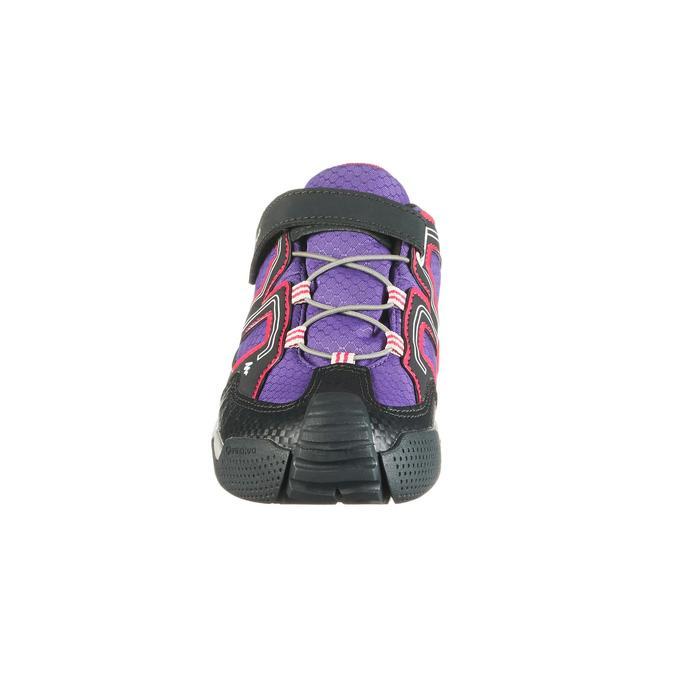 Chaussures de randonnée enfant Crossrock imperméable - 1285422